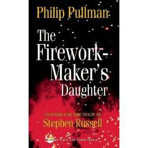 com The Firework Makers Daughter [Paperback] Philip Pullman Books