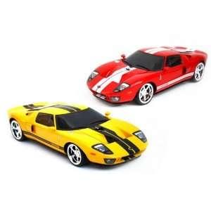 Radio Remote Control 1/18 Ford GT Sport Racing RC Car Toys & Games