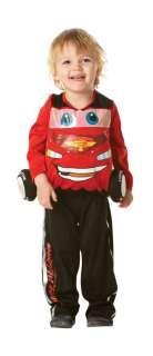 FANCY DRESS  Disney Pixar   Cars   Lightning McQueen   TODDLER