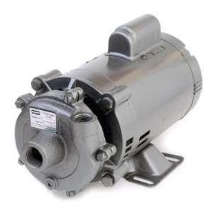 34HP Cast Iron Straight Centrifugal Pump