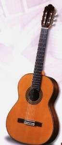 Antonio Sanchez 1025 Spanish Classical Guitar All Solid