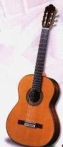 Antonio Sanchez 1025 Spanish Classical Guitar All Solid