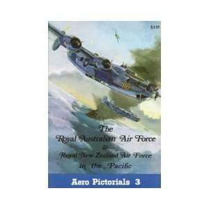 Air Force in the Pacific: Rene J. Francillon, Frank F. Smith: Books