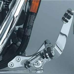 Kuryakyn Extended Forward Controls for 1991 2011 Harley Davidson Dyna