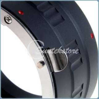Adapter For Nikon F Mount Lens to Sony E NEX 5 NEX 3 3