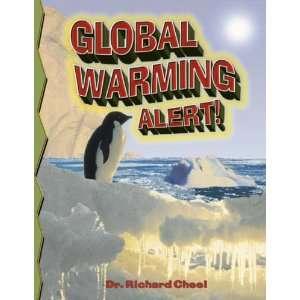 Warming Alert (Disaster Alert) (9780778715870) Richard Cheel Books