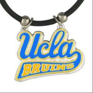 College Logo Pendant   UCLA Bruins Home & Kitchen