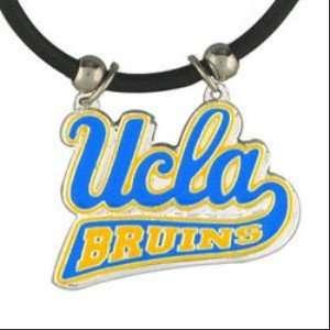 College Logo Pendant   UCLA Bruins