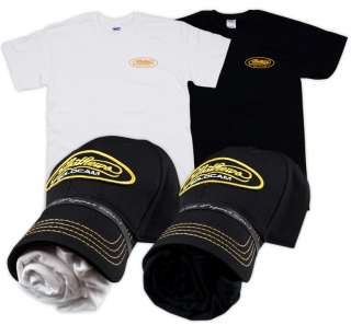 Mathews Solocam Black & White Hat Shirt Combo Short Sleeve T Shirt