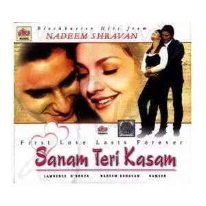Sanam Teri Kasam: Nadeem Shravan: Music