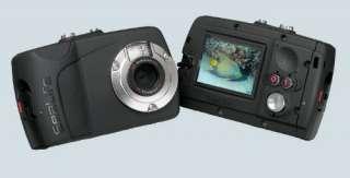 New SeaLife Mini II 9MP Underwater Digital Camera SL330