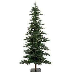 7 x 44 Shawnee Fir Christmas Tree 350 Clear Lights 948T