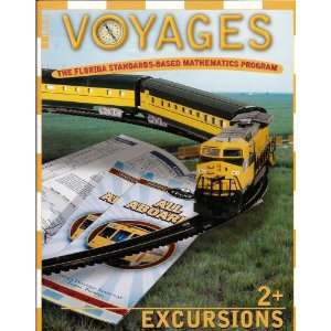 Voyages Excursions Series (Grade 2+) Al Soriano, Jack Beers Books