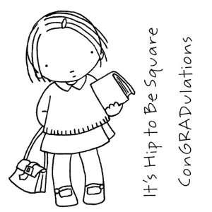 My Favorite Things Stamps, Book In Hand   899085 Patio