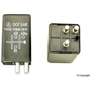 /280SL/300CD/300D/300SD/300SEL/300TD/380SE Flasher Relay 65 72 81 85