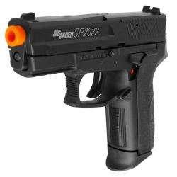 Sig Sauer SP2022 CO2 Airsoft Hand Gun Pistol 394FPS