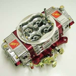 Quick Fuel Q 650 B2 650 CFM HP Q Series Carburetor Dual Carb Blower