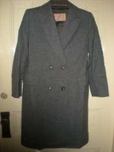 Vintage Ladies Pendleton Coat/100% Virgin Wool