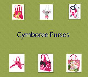 Purses/Totes Miss Mouse,Panda Academy,Cape Cod Cutie *New*