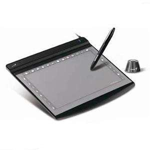 Genius, G Pen F610 Digital Tablet (Catalog Category: Input