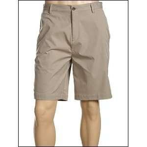 adidas ClimaCool Short   Mens   Khaki 30 Inch Waist