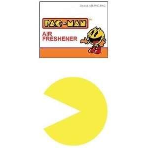 Pac Man Namco Car Truck SUV Air Freshener   Strawberry