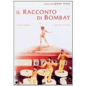 Il Racconto Di Bombay Shashi Kapoor, Jennifer Kendal