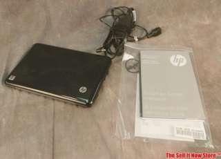 HP MINI 1000 1154 COMPUTER LAPTOP NETBOOK 3G ELECTRONICS WINDOWS XP PC