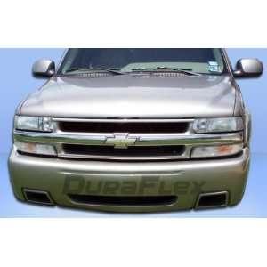2000 2006 Chevrolet Tahoe/Suburban/Silverado SS Front