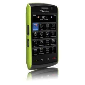 Case Mate BlackBerry 9550 ID Case   Green Cell Phones