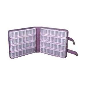 New   Craft Mates Lockables Large Organizer Case 9X9.5X2.5