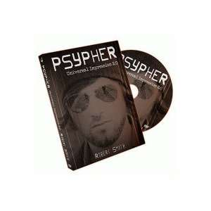 Psypher by Robert Smith and Paper Crane Productions Toys & Games