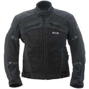 Fieldsheer High Temp Mesh Jacket   2X Large/Black