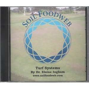 Compost Tea Soil Food Web Turf systems 2 Cds: Home