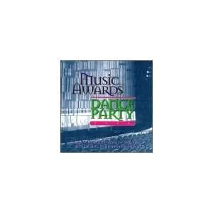 Music Awards Dance Party 1998 Various Artists Music