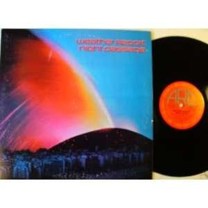 Night Passage Weather Report Music