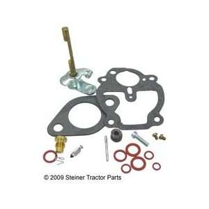 Basic Zenith Carburetor Repair kit Automotive