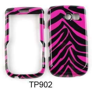 Samsung Freeform 2 / Messenger Touch R360 Pink Zebra Skin
