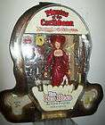 disney pirates of the caribbean the red head action figure