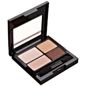 Revlon ColorStay Eye Shadow Quad Decadent (Pack of 2