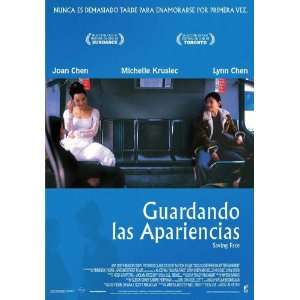 2005) Spanish  (Joan Chen)(Lynn Chen)(Jessica Hecht): Home & Kitchen