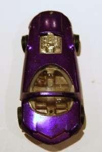 Diecast Hot Wheels Redline SILHOUETTE 1968 Purple 9209