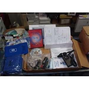 NICOLET PAD 5 Complete Kit Doppler Waveform Analyzer
