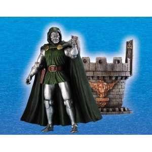 Marvel Legends Series 2 Dr. Doom Action Figure Toys & Games