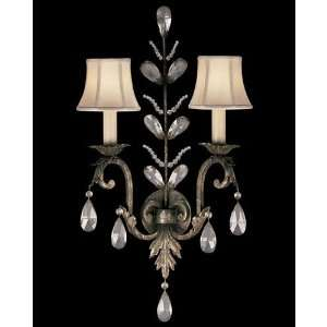 Fine Art Lamps 142550ST A Midsummer Nights Dream 2 Light