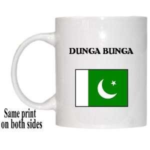 Pakistan   DUNGA BUNGA Mug
