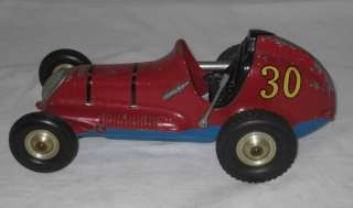 1950S RAY COX THIMBLE DROME CHAMPION RACER 10 LONG