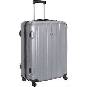 Travelers Choice Rome 29 Hardshell Spinner Suitcase 2 Colors