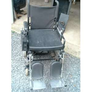 Everest Jennings Sabre Wheelchair