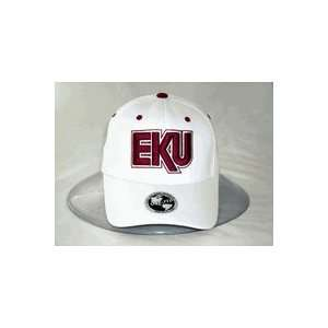 EASTERN KENTUCKY COLONELS OFFICIAL ONE FIT CAP HAT